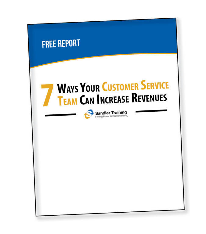 Customer Care Report: 7 Ways Your Customer Service Team Can Increase Revenues