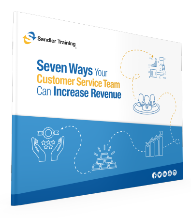 7 Ways Your Customer Service Team Can Increase Revenues